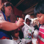 Municipalidad de Chorrillos había dejado sin servicio del vaso de leche a empadronados.