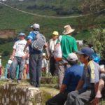 """Colectivo """"Villa pone el hombro"""" entregó ayuda a damnificados de cuatros caseríos en la región Áncash"""