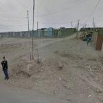 Pobladores de Lomo de Corvina exigen obras en su zona