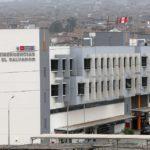Se extiende la atención de cuidados intensivos en Hospital de emergencias