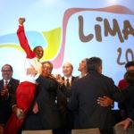 Más de 200 deportistas del distrito participarán en Juegos panamericanos 2019