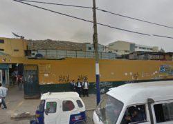"""Serenos cobran """"cupos"""" a comerciantes ambulantes"""