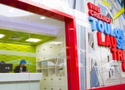 Toulouse Lautrec inaugurará sede en Plaza Lima Sur