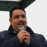 Alcalde Altamirano estaría involucrado en supuestos actos ilícitos y lavado de activos.