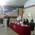 Inauguran exposición de 350 objetos de la Civilización Caral