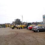 Municipio pretende entregar un terreno al Poder Judicial para favorecer supuestas denuncias contra la gestión