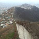Poder Judicial dejó abierta la posibilidad de demoler el llamado 'muro de la vergüenza'
