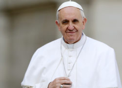 Papa Francisco visitará Perú del 18 al 21 de enero en el 2018