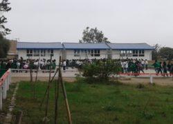 Se realizó III Simulacro Nacional Escolar 2017