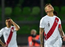 Según diario Argentino, el TAS le quitará puntos a Perú en la eliminatorias