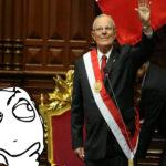 Peruanos dan su expectativa sobre mensaje presidencial por fiestas patrias