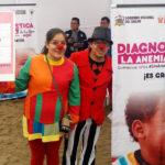 Realizan campaña nacional de control de anemia en niños menores de 3 años de edad