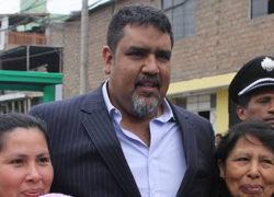 Alcalde Altamirano afirma el archivamiento de investigación por supuesto lavado de activos