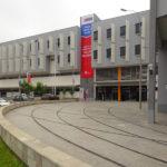 Hospital de emergencias se interconecta con hospital de jauja con telemamografía