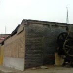 Asaltan taller de equipos de refrigeración en el parque industrial de Villa El Salvador