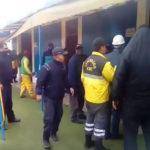"""Municipio interviene polideportivo """"Maracaná"""" para ceder a la población de manera gratuita"""