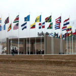 Construcción de Villa Panamericana convocará a más de 10 mil deportistas con miras a los Juegos Panamericanos 2019