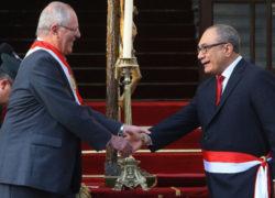 Peruanos exigen medidas que debe desarrollar el nuevo Ministro de Educación Idel Vexler
