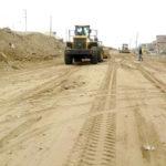 Iniciarán obras de pistas y veredas en Av. Separadora Industrial de Villa El Salvador
