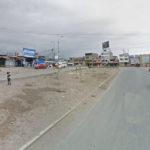Vecinos piden instalación de semáforo en avenida María Elena Moyano tras accidente de tránsito