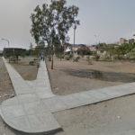 Vecinos del sector 2 grupo 6 denuncian abandono de parques y áreas de verdes en Villa El Salvador