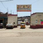 """Pretenden clausurar mercado """"Mujer peruana"""" por no contar con certificado de Defensa Civil"""