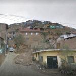 Población de AA.HH 'Vista Alegre' denuncian agresiones de supuestos usurpadores