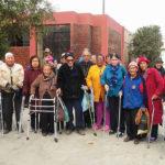 """Programa Especial del Adulto Mayor """"Los Martincitos"""" cumple 30 años de fundación"""
