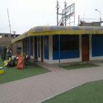 Denuncian malos manejos del estadio Maracaná en AA.HH Rosa y Belen de Villa María del Triunfo