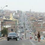 Pobladores desconocen centro de refugio contra sismo en Villa El Salvador