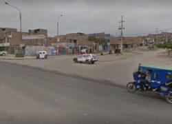 Vecinos de Urb. Pachacamac podrían perder sus viviendas a causa del Banco de Materiales