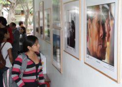 """Realizaran concurso fotográfico """"Mujeres en acción frente al cambio climático"""""""