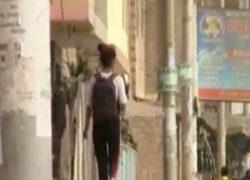 Responsable que intentó violar a escolar fue liberado tras captura
