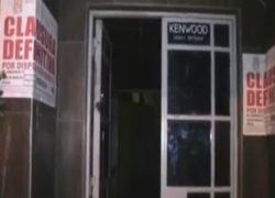 Hombre es hallado sin vida en habitación de hostal