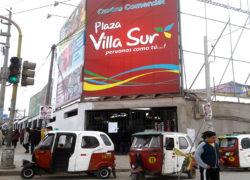 Mercado Plaza Villa Sur realizará sorteo navideño