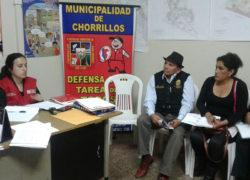 Centro Emergencia Mujer organiza actividades por la No Violencia