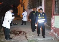Delincuentes asaltan colegio San Agustín de Villa El Salvador
