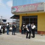 Municipalidad de Villa El Salvador realizó inspección a panaderías