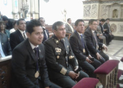 Lurín: Policía Nacional reduce en 42 % los actos delictivos, sostiene jefe territorial.