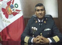 """Policía puso en marcha plan """"Vecindario Seguro""""en distritos de Lima Sur, sostuvo jefe policial"""