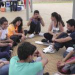 Invocan a jóvenes de Villa El Salvador a integrarse a las juntas vecinales