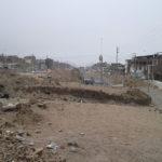 Obras de Av. Separadora Industrial en Villa El Salvador causa incertidumbre entre vecinos
