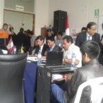 Villa María del Triunfo: Municipio buscará apoyo de la mancomunidad de Lima Sur para recoger basura acumulada en el distrito