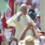 Villa El Salvador: Pobladores ansiosos con llegada del Papa