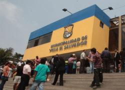 Municipaldad de Villa El Salvador busca recuperar terreno para la construcción de una casa para el adulto mayor