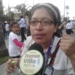 Religiosa pide preocuparse por los más pobres tras visita del Papa Francisco al Perú