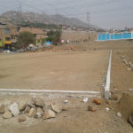 Cuestionan  retraso de ejecución de Complejo Deportivo en Villa María del Triunfo