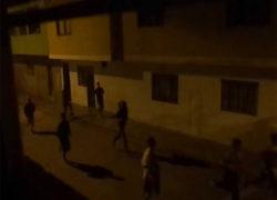 San Juan de Miraflores: Sector de Miguel Grau exige mayor seguridad para combatir a pandilleros