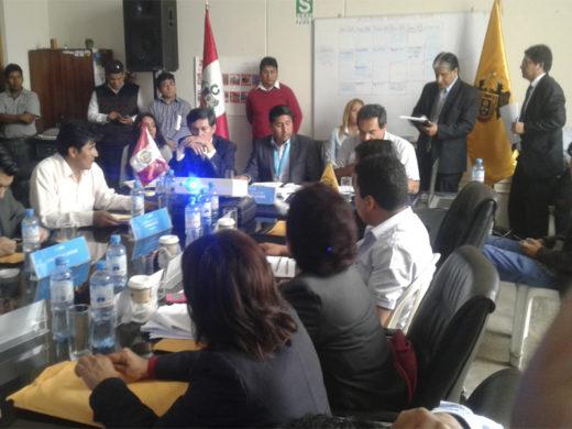Alcalde Infanzón: Se requiere dos millones para pagar deuda de basura en Villa María del Triunfo