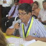 Villa María del Triunfo: Regidor Balvín pide que colegas apoyen propuesta para recojo de basura en el distrito